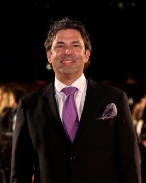 Jared Lang Fashion Houston Founder