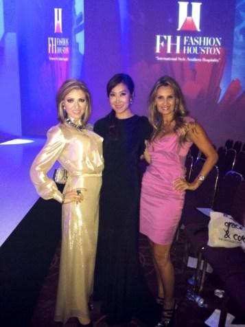 Yasmine Haddad, Mandy Kao, Varda Y Dror