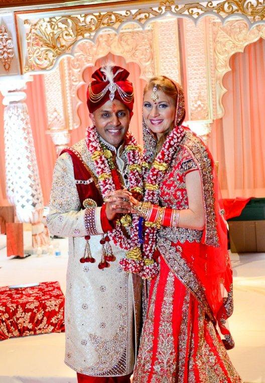 Ajay Weds Audra (9)