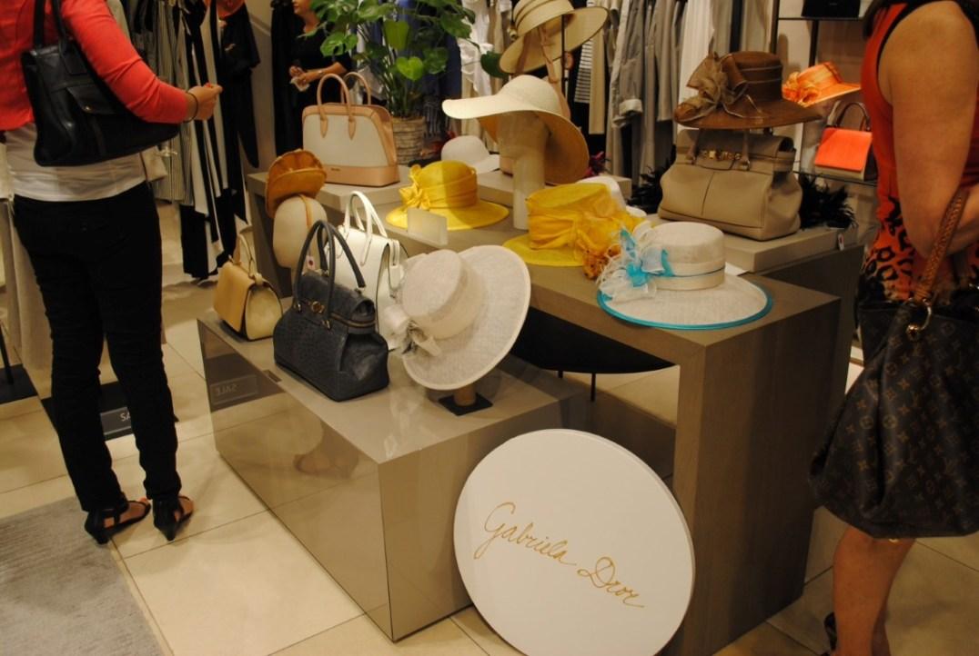 Max Mara Showcases Gabriela Dror Hats (4)