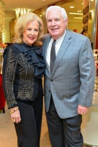 Mary Ann and David McKeithan