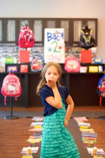 Young and Fabulous Back To School Fashion Show (4)