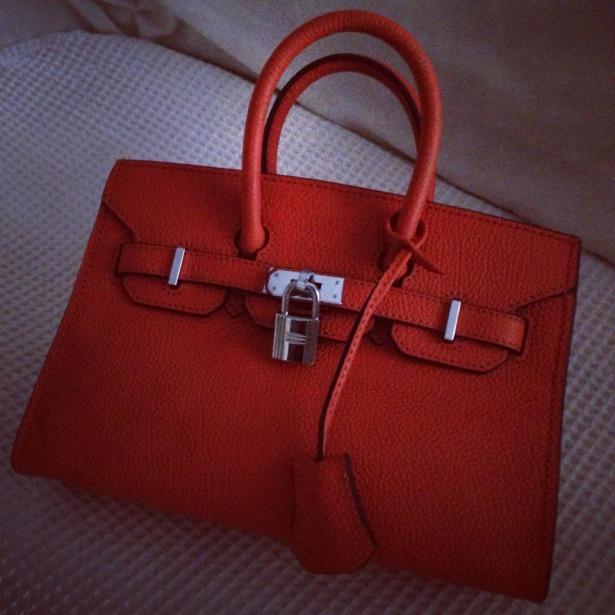 Estelle's Bag