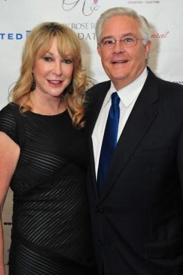 Hershey Grace and John Moritz