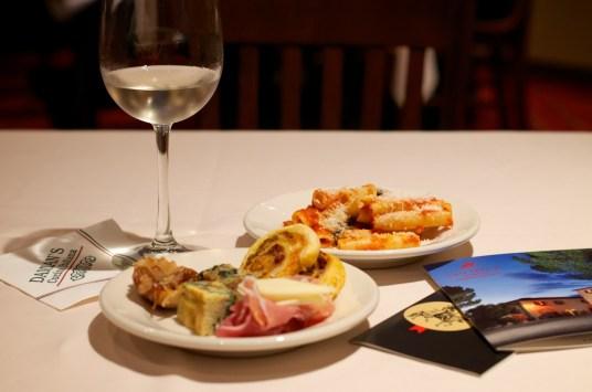Damians Cucina Italiana - Walk Around Tasting (3)