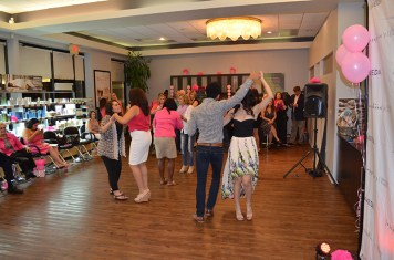Pretty In Pink At Josephine's Day Spa and Salon (16)