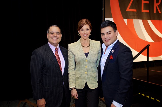 David Chaumette, Dominique Sachse, Edward Sanchez