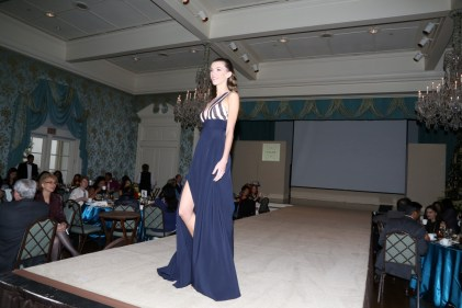 Models from Fashion Show