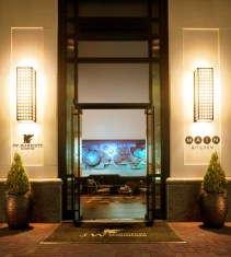 The JW Marriott Houston Downtown Experience (2)