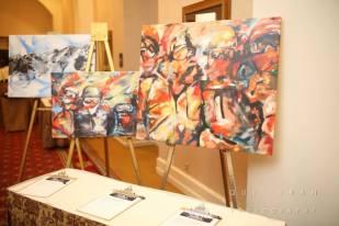 Works of art by Denali