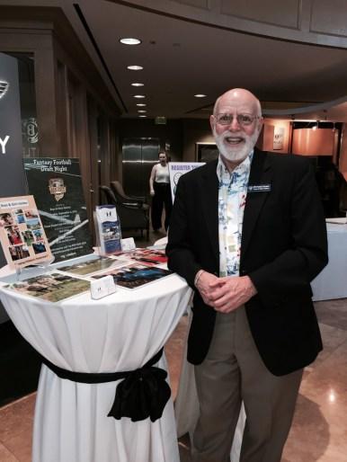 Richard Gruen Director of Development & Communications Boys & Girls Harbor