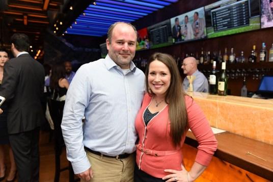 Brad and Melissa Carter