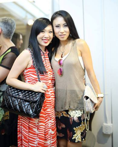 Connie Kwan Wong, Lily Zhang