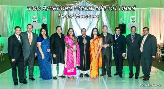 IAF Board