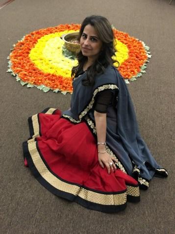 Ruchi Mukherjee
