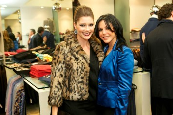 Kirsten Guerra and Jacqueline Iglesias