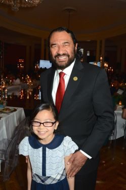 Congressman Al Green_Julia Nguyen_Photos by Rovo