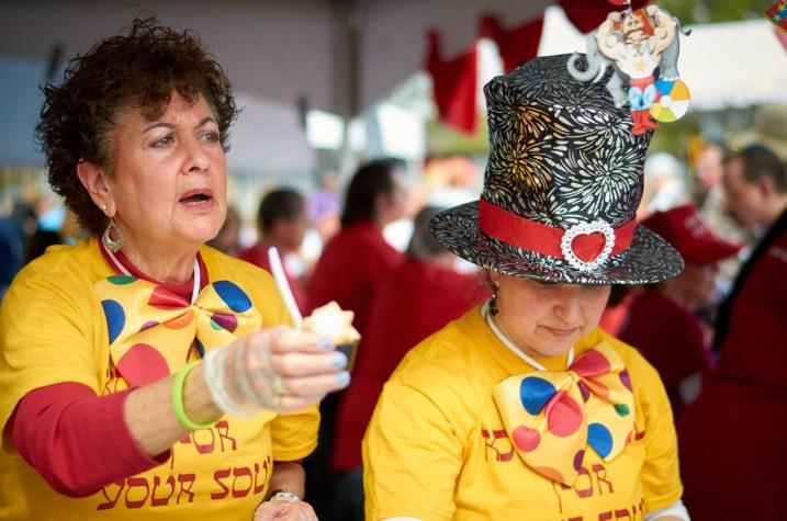 6th Annual Houston Kosher Chili Cookoff (7)