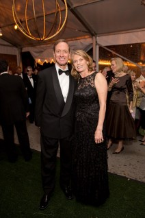 Alan and Malinda Crain
