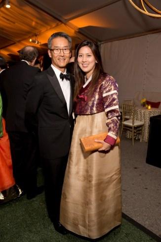 Randy and Sue Sim