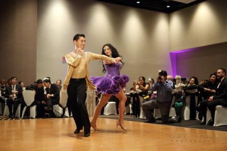 Dr. Monica Patel Dancing Star
