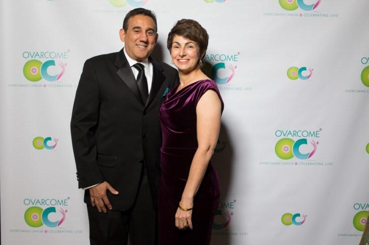 Norman Levine & Mitzi Levine