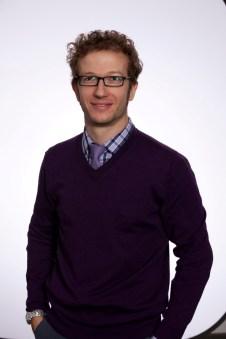 Alessandro Grattoni, PhD