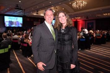 Carolyn and Eddie Kuntz