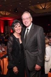 Judy and Ron Girotto
