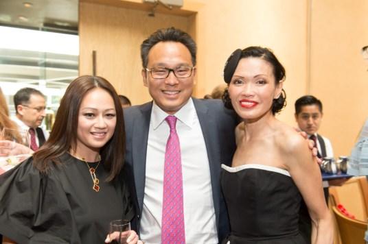 Nina Vu, Kevin Vu, Duyen Huynh