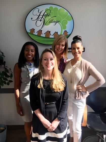 2017 Bay Area Houston Woman's Conference (1)