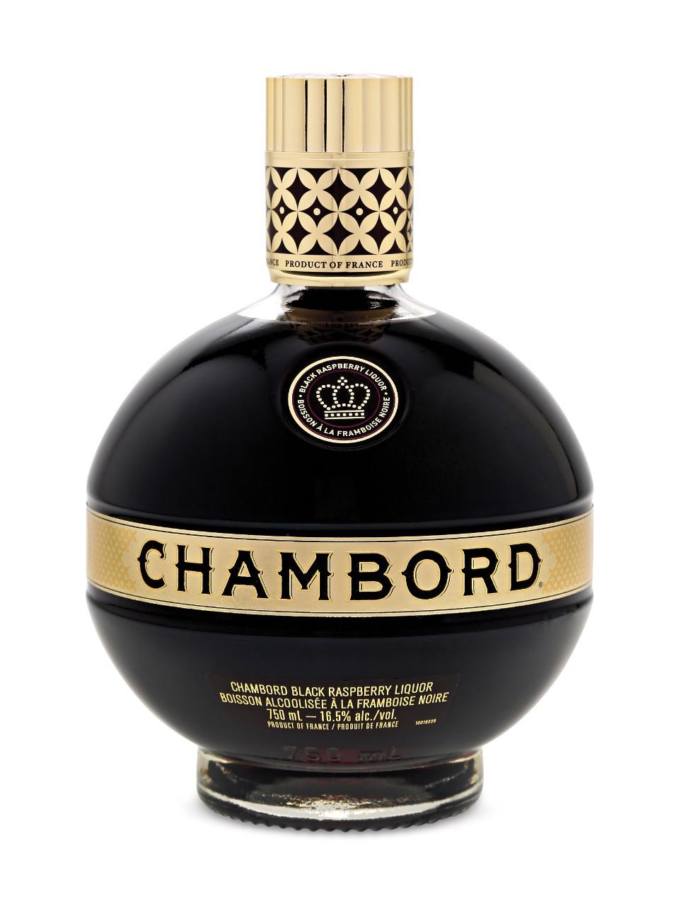 Chambord Royale Lcbo