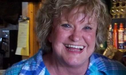 Patricia June Crosthwait