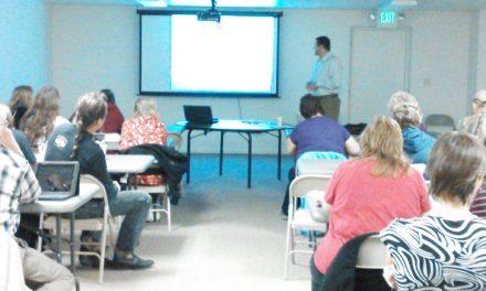 Engaged Leadership hosts seminar