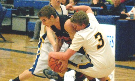 Panther boys control own fate