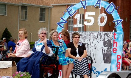 Panaca goes all out for 150th birthday
