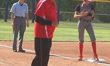 LCHS softball runner-up at state