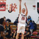 Lincoln Boys Win Overtime Thriller