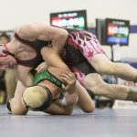 Lincoln wrestlers do well at state