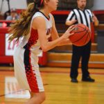 Lincoln Girls Win Two More At Home