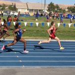 Lincoln track excels at White Pine Invitational