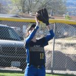Pahranagat girls remain in first
