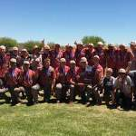 Lynx hold off Needles to repeat as state champions