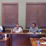 Caliente City Council meets