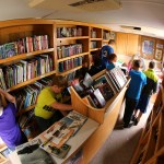 Libraries an asset to county
