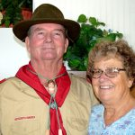 Alamo Couple to Receive Boy Scouts Silver Beaver