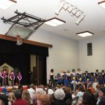 Pahranagat Valley Elementary Puts on Annual Christmas Play