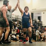 Thornton takes third at Chaparral Invitational