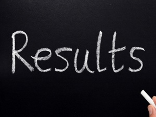 Exam Results Dec: 2016