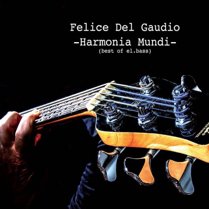 HARMONIA MUNDI - cover